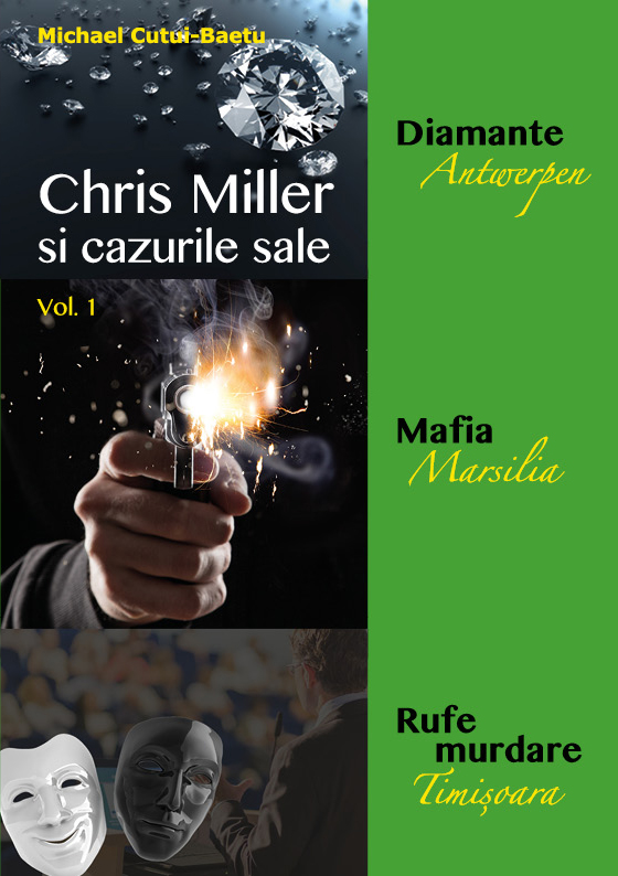 2017-Cover Chris Miller Vol 1