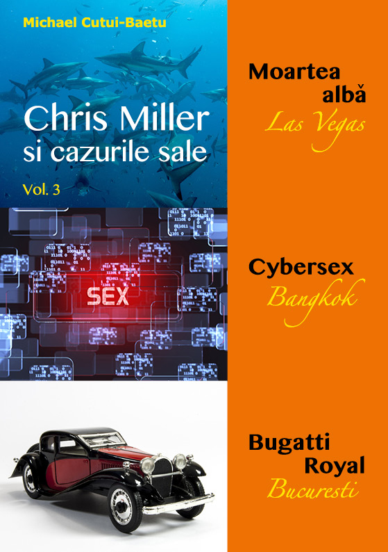 Cover Chris Miller Vol 3