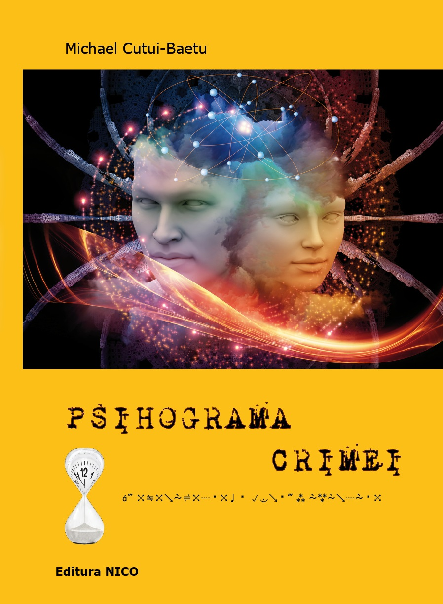 Cover Psihograma Crimei 1